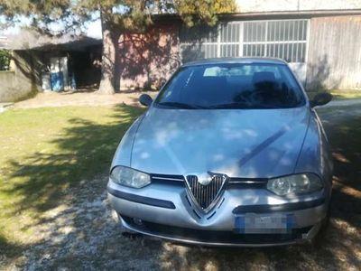 usata Alfa Romeo 156 Con GPL valido fino 2026 km 178000 cc 1600