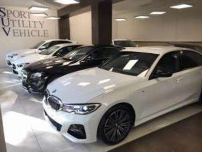 """usata BMW 320 d M-SPORT AUT. 190CV NEW MODEL""""SUPER PREZZO"""""""