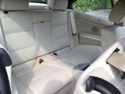 usata BMW 335 Cabriolet Serie 3 (E93) cat Attiva UNICO PROPRIETARI rif. 12203882