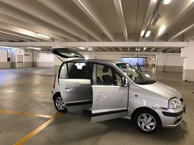 brugt Hyundai Atos Prime 1.1 12V Style