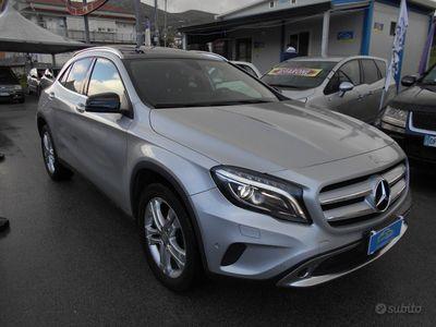 usata Mercedes GLA220 Classecdi Tetto panor-bxenon 2016