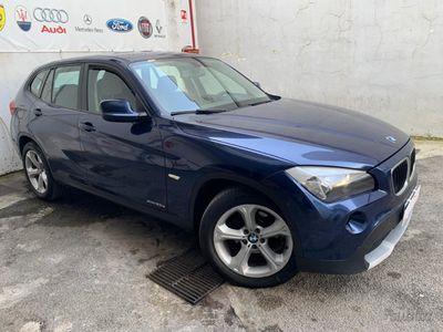 usado BMW X1 xDrive 2.0 177Cv Aut. Futura