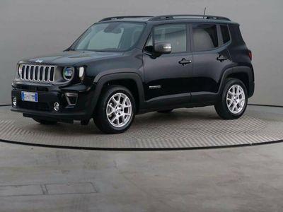 usata Jeep Renegade 1.0 T3 120cv Limited