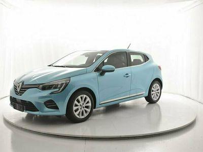 usata Renault Clio TCe 90 CV FAP 5P Intens KM0 - MY2021