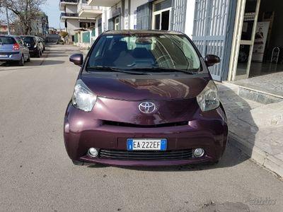 usado Toyota iQ 1.3 CVT Style - 2010