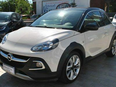usata Opel Adam Rocks 1.2 70 CV