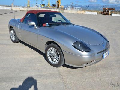 used Fiat Barchetta - 1999
