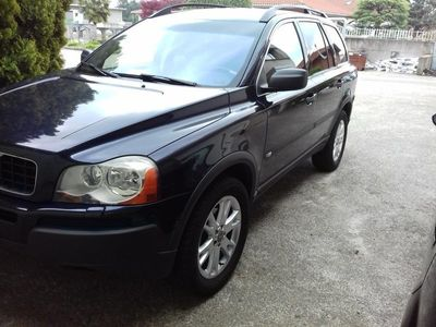 used Volvo XC90 2.4 D5 AWD