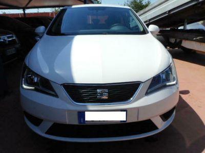 usata Seat Ibiza 1.4 TDI 75 CV CR 3p. Connect UNICO PROPRIETARIO