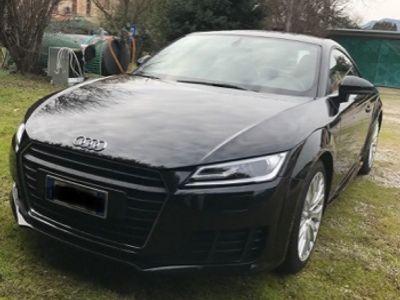 gebraucht Audi TT 3ª serie - 2016