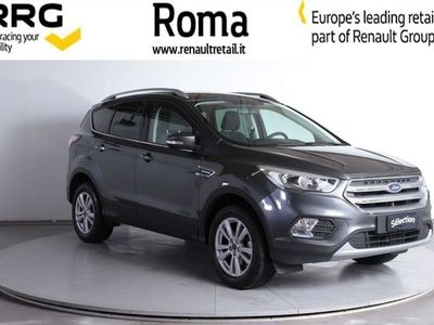 second-hand Ford Kuga 1.5 EcoBoost 120 CV S&S 2WD Business