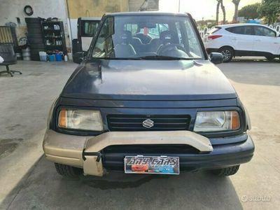 usata Suzuki Vitara 1.6 3P 4X4 1997