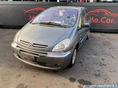 usata Citroën Xsara 1.6 Classique Napoli