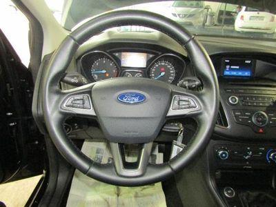 usata Ford Focus FocusSW 1.5 tdci Plus 120cv