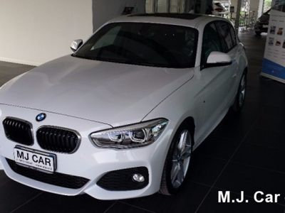 usata BMW 118 D 5p. Sport Line