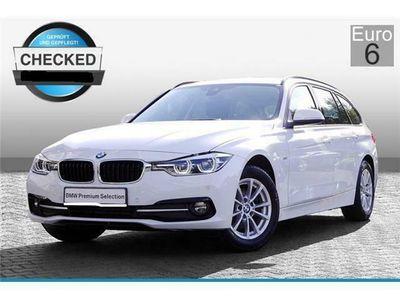 usata BMW 320 Touring Sport Line