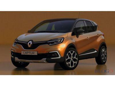 used Renault Captur HYPNOTIC Energy dCi 90 Euro 6