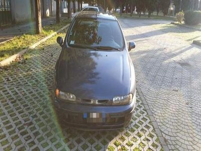 second-hand Fiat Brava -1.9 JTD UNICOPROPRIETARIO