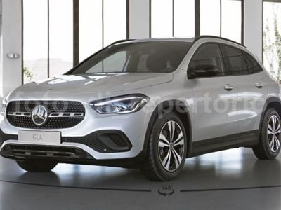 usata Mercedes GLA200 CLASSE GLAd Automatic Sport Plus