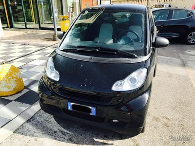usata Smart ForTwo Coupé (W451) Total Black 1.0 84CV