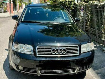 usata Audi A4 avant 1.9 Td 130cv