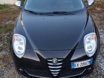 brugt Alfa Romeo MiTo - 2014