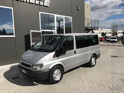 brugt Ford Tourneo Courier - 2004