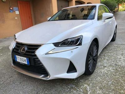 usata Lexus IS300 luxuri