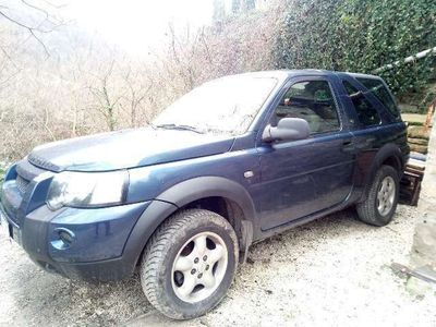 usata Land Rover Freelander 2.0 Td4 16V cat 3p. Softb. SE