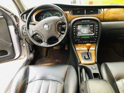 usata Jaguar X-type 3.0 V6 24V cat Sport