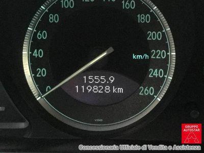 usata Mercedes SL500 SLcat