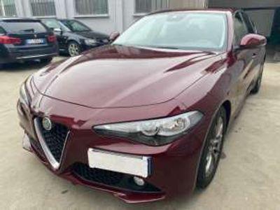 usata Alfa Romeo Giulia 2.2 Turbodiesel 150 CV Diesel