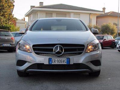 usata Mercedes A220 Classe ACDI Automatic Executive