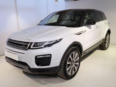usata Land Rover Range Rover evoque Evoque RR 1ª SERIE 2.0 TD4 180 CV 5p. HSE Dynamic