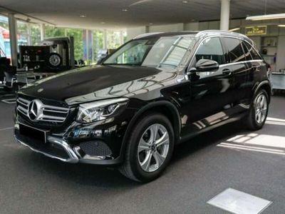 usata Mercedes GLC220 d 4Matic Exclusive Automatic *LED*CAM* rif. 13812425