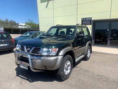 used Nissan Patrol GR