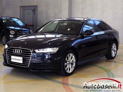 begagnad Audi A6 2.0 TDI ULTRA S TRONIC BUSINESS PLUS
