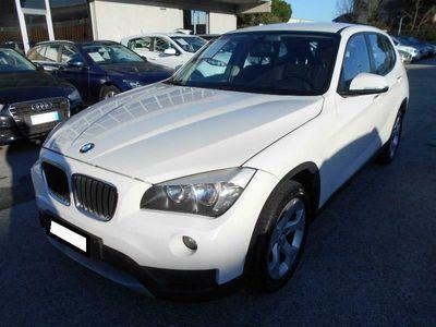 usata BMW X1 2.0 sdrive 18d