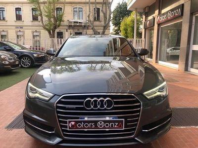 usado Audi A6 Avant 3.0 TDI S tronic Business Plus Sline FULL