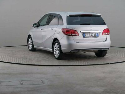 usata Mercedes B160 ClasseD Business