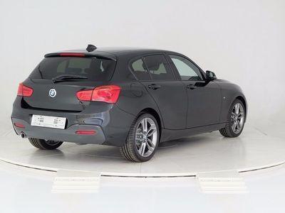 usata BMW 118 Serie 1 (F20) d 5p. Msport