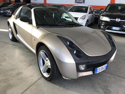 usata Smart Roadster 700 -coupé (60 kw) pulse
