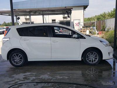 gebraucht Toyota Verso 1.6 D-4D MT