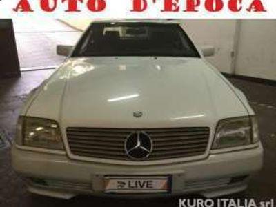 usata Mercedes 300 SL- 24V,ASI,CAMBIO MAN.,posti 2+2,HARDTOP Benzina