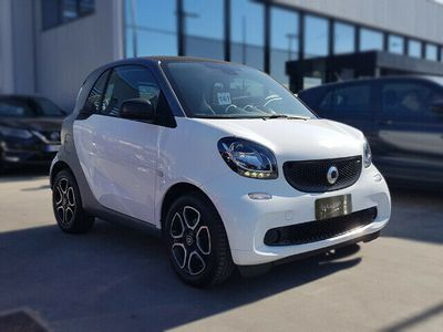 usata Smart ForTwo Coupé 1.0 TWINAMIC YOUNGSTER 71CV