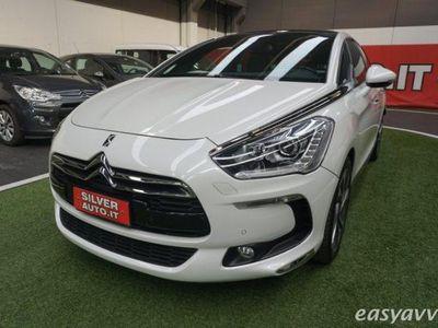 usata Citroën DS5 2.0 hdi 160 aut. sport chic diesel