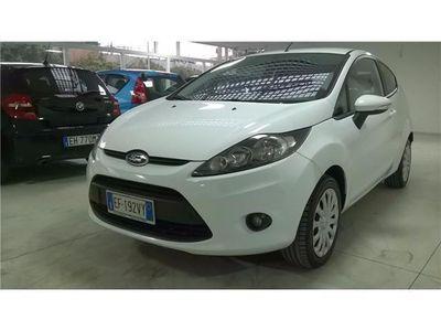 usata Ford Fiesta 3P 1.2 82CV Euro-5 Plus