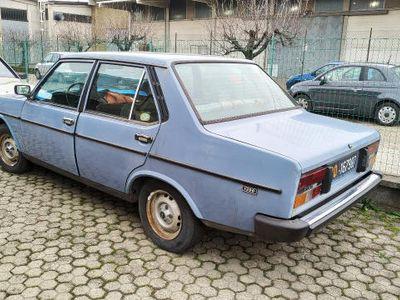 used Fiat 131