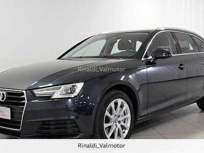 usata Audi A4 A4 AvantAvant 2.0 TFSI ultra S tronic S line edit