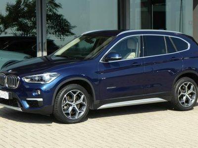 usata BMW X1 xDrive20d xLine Automatico